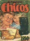 Cover For Chicos Almanaque para 1950