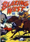 Cover For Blazing West 5