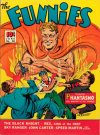Cover For The Funnies 56
