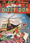 Cover For Dizzy Don 22