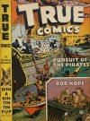 Cover For True Comics 59