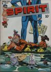 Cover For The Spirit 15