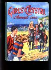 Cover For Girls' Crystal Annual 1950