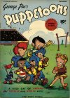 Cover For George Pal's Puppetoons 7