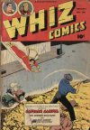 Cover For Whiz Comics 106