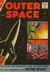 Cover For Outer Space 19