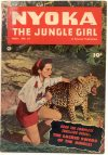 Cover For Nyoka the Jungle Girl 61