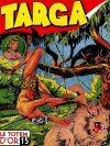 Cover For Targa 1 Le totem d'or