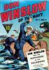 Cover For Don Winslow of the Navy 2