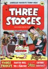 Cover For The Three Stooges 5