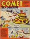 Cover For The Comet 246
