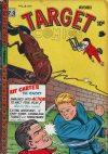 Cover For Target Comics v8 9