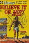 Cover For Ripley's Believe It Or Not 2