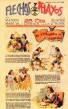 Cover For Flechas y pelayos 29