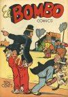 Cover For El Bombo Comics nn