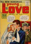 Cover For Young Love 70