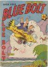 Cover For Blue Bolt v5 1