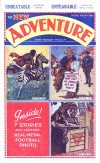 Cover For Adventure 539