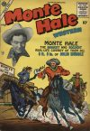 Cover For Monte Hale Western 84