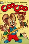 Cover For Coo Coo Comics 51