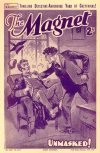Cover For The Magnet 1670 The Thief of the Night!