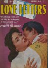 Cover For Love Letters 26
