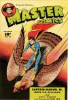 Cover For Master Comics 95