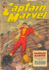 Cover For Captain Marvel Adventures 132