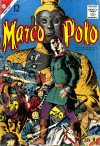 Cover For Marco Polo 1