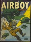 Cover For Airboy Comics v8 7