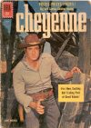 Cover For Cheyenne 22