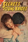 Cover For Secrets of Young Brides 19