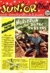 Cover For Junior Films 42 Murieron con las botas puestas