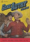 Cover For Gene Autry Comics 5