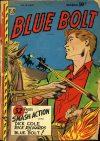 Cover For Blue Bolt v8 10