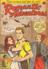 Cover For Romantic Adventures 11