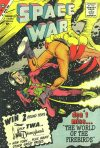 Cover For Space War 3