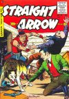Cover For Straight Arrow 51