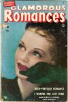 Cover For Glamorous Romances 50