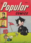 Cover For Popular Comics 133
