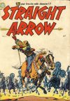 Cover For Straight Arrow 1