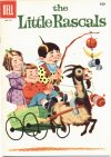 Cover For 0674 The Little Rascals