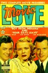 Cover For Movie Love 3