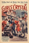 Cover For Girls' Crystal 169