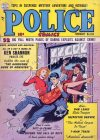 Cover For Police Comics 104