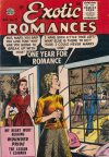Cover For Exotic Romances 29