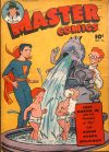 Cover For Master Comics 74