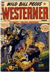 Cover For The Westerner 26