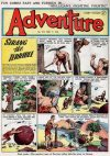 Cover For Adventure 1312