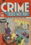 Cover For Crime Does Not Pay 106